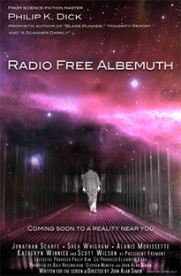 Radio Free Albemuth - Poster / Capa / Cartaz - Oficial 2