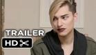 Honeyglue Official Trailer 1 (2015) - Adriana Mather Drama HD