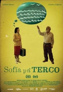 Sofía y el Terco - Poster / Capa / Cartaz - Oficial 2