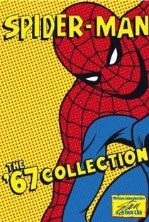A Origem do Homem-Aranha - Poster / Capa / Cartaz - Oficial 2