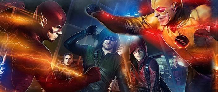 Spinoff de Arrow/Flash entra em produção e tem sinopse revelada