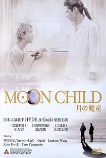 Moon Child - Poster / Capa / Cartaz - Oficial 2