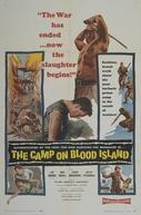 O campo na Ilha Sangrenta (The camp on Blood Island)