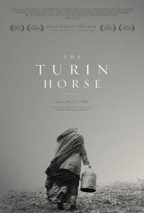 O Cavalo de Turim - Poster / Capa / Cartaz - Oficial 1
