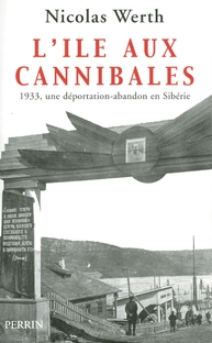 Ilha dos Canibais - Poster / Capa / Cartaz - Oficial 1