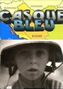 Casque bleu - Poster / Capa / Cartaz - Oficial 1