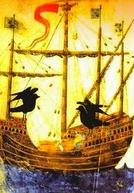 Imagens do Inconsciente - A Barca do Sol