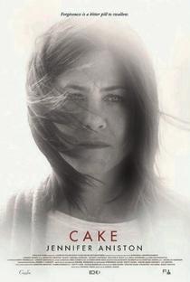 Cake - Uma Razão Para Viver - Poster / Capa / Cartaz - Oficial 1