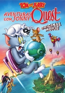 Tom e Jerry - Aventura com Jonny Quest (Tom and Jerry: Spy Quest)