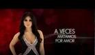 Preventivo | Aveces...(Cineminuto) | Mujeres Asesinas | 3ra. Temporada
