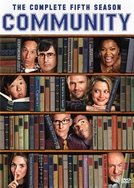 Community (5ª Temporada) (Community (Season 5))