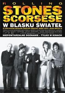 Rolling Stones - Shine a Light - Poster / Capa / Cartaz - Oficial 1