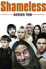 Shameless UK (10ª Temporada) - Poster / Capa / Cartaz - Oficial 1