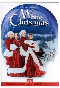 Natal Branco - Poster / Capa / Cartaz - Oficial 4