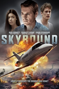 Skybound - Poster / Capa / Cartaz - Oficial 1