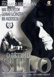 O Sétimo Selo - Poster / Capa / Cartaz - Oficial 13