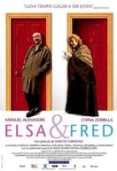 Elsa & Fred - Um Amor de Paixão (Elsa y Fred)