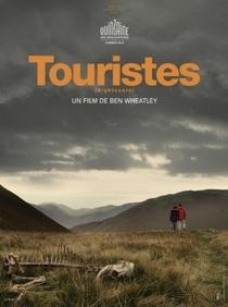 Turistas - Poster / Capa / Cartaz - Oficial 6
