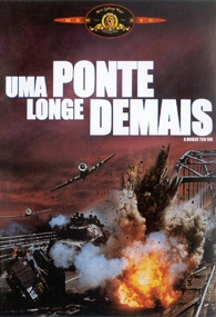 Uma Ponte Longe Demais - Poster / Capa / Cartaz - Oficial 4