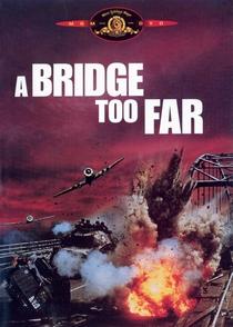 Uma Ponte Longe Demais - Poster / Capa / Cartaz - Oficial 3