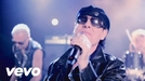 Scorpions - Comeblack (clipe) (Scorpions - Comeblack (official music video))