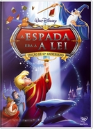 A Espada Era a Lei (The Sword in the Stone)
