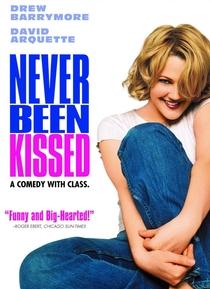Nunca Fui Beijada - Poster / Capa / Cartaz - Oficial 1