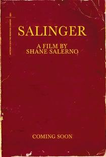 Memórias de Salinger - Poster / Capa / Cartaz - Oficial 2