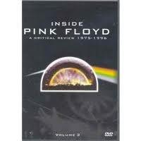 Inside Pink Floyd - A Critical Review 1975-1996 Vol. 2 - Poster / Capa / Cartaz - Oficial 2