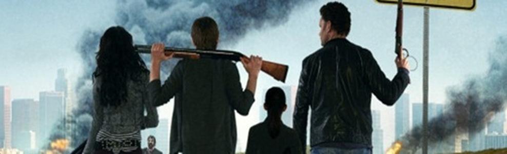 "Horror na Veia: Trailer da série ""Zumbilândia"""