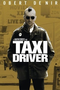Taxi Driver - Poster / Capa / Cartaz - Oficial 10