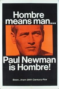 Hombre - Poster / Capa / Cartaz - Oficial 5
