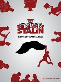 A Morte de Stalin - Poster / Capa / Cartaz - Oficial 4