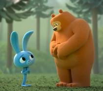 Bear Hugs - Poster / Capa / Cartaz - Oficial 1