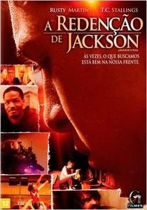 A Redenção de Jackson - Poster / Capa / Cartaz - Oficial 1