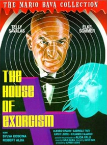 The House of Exorcism - Poster / Capa / Cartaz - Oficial 1
