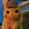 Ryan Reynolds posta imagem de bastidores de Detetive Pikachu