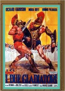 I Due Gladiatori - Poster / Capa / Cartaz - Oficial 1