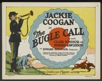 The Bugle Call - Poster / Capa / Cartaz - Oficial 1