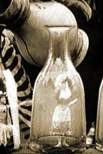 O Fantasma Vermelho - Poster / Capa / Cartaz - Oficial 2