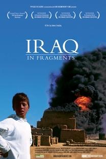 Iraque em Fragmentos - Poster / Capa / Cartaz - Oficial 1