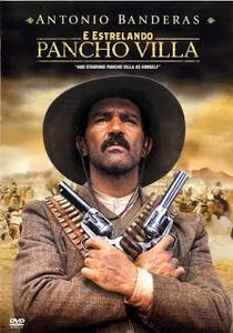 E Estrelando Pancho Villa - Poster / Capa / Cartaz - Oficial 2
