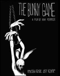 The Bunny Game - Poster / Capa / Cartaz - Oficial 1