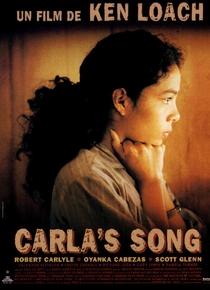 Uma Canção para Carla - Poster / Capa / Cartaz - Oficial 1