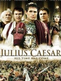 Júlio César - Poster / Capa / Cartaz - Oficial 1