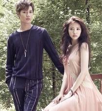 We Got Married - TaeUn Couple - Poster / Capa / Cartaz - Oficial 1