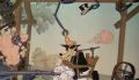 Os três Lobinhos - Three Little Wolves - Walt Disney