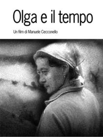 Olga e il tempo - Parte seconda: Equinozio del pomeriggio - Poster / Capa / Cartaz - Oficial 1