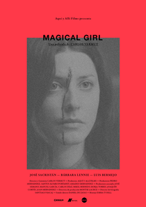 A Garota de Fogo - Poster / Capa / Cartaz - Oficial 7