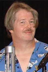 C. Martin Croker